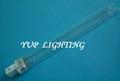 Compact Germicidal UV Bulbs UVC 11 WATT REPLACEMENT LAMP (G23/PLS 11)