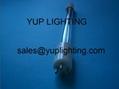 Preheat Germicidal Ultraviolet Lamps