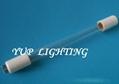 High Output Ultraviolet Germicidal Lamps