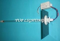 紫外线杀菌灯 InDuct Series Air purifier