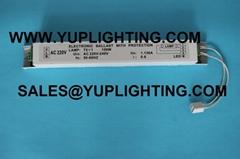 紫外线灯管支架 10W-800W