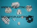 Lamp holder lamp base lamp socket for uv germicidal lamp