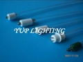 H 型紫外線殺菌燈管