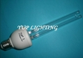 E27 UV ENERGY SAVING H shape UV lamp