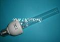 E27 UV ENERGY SAVING H shape UV lamp