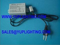 UV BALLAST FOR 36W 39W UV LAMPS