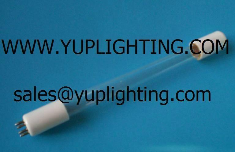 紫外线消毒灯管 GPH117T5VH/4 1