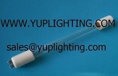 紫外线消毒灯管 GPH117T5VH/4