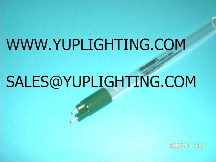紫外線殺菌燈管   1
