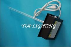 UV-C light Air purifiers, air purification, air cleaner, home air purifiers