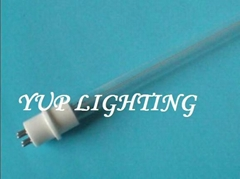 Replacement uv lamps for air cleanser