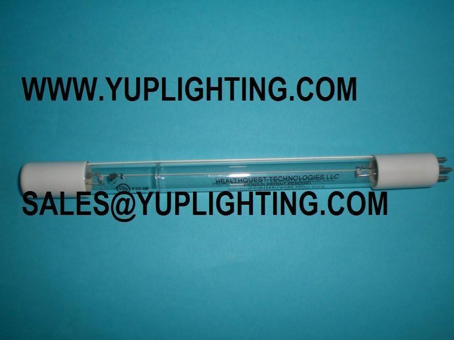 紫外線殺菌燈管 UV/OZONE LIGHT 1