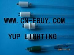 Preheat Start Germicidal Lamps-T5 2P_DE Ozone Free