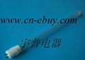 UV lamp, GPH357T5/4, GPH406T5HO/4, GPH458T5L/HO/4P/CELL, GPH406T5L/HO/4P/CELL