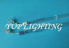 AQ37086 WEDECO NLR 1845 WS UV LAMP