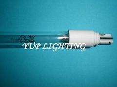 紫外線殺菌燈管 Photoscience Japan S990W-F, S990W, GSL1554T5VHSCA