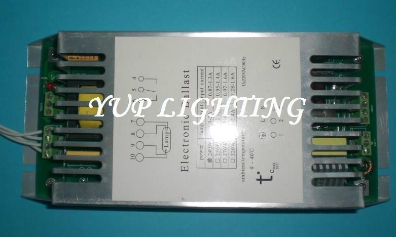 镇流器 Electronic UV Ballast 500W  1
