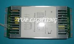 100W, 120W, 240W,256W,270W,320W,500W Electronic Ballast For Trojan Uv Lamps