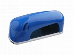 Gel Curing Nail Art Dryer UV Lamp