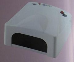 Curing Nail Dryer, UV Lamp Light Acrylic Gel Nail Art, DIY 36W