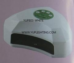 UV led Nail Art Lamp Dryer Manicure Light