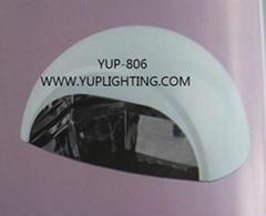12w CCFL LED UV nail dryer lamp