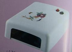 36W Nail Art UV Lamp UV 818 Nail Lamp Nail Polish/ Gel Dryer