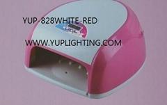 36W Nail Art Gel UV Curing Professional Ultraviolet Lamp Light Nail Dryer
