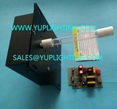 紫外线杀菌灯管 UVC Light Air Purification System
