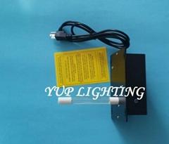 UV Air Purifier Coil Cle