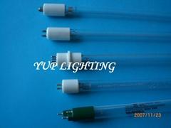 紫外線殺菌燈管Quartz Germicidal L