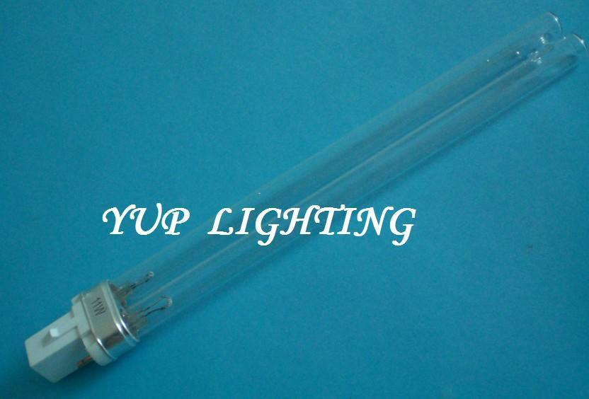 PL-S9W Pond Water Treatment Germicidal UV Light Bulb Tetra