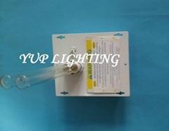 Air Duct UV Air Purifiers - Ultraviolet Germicidal Air Purifier