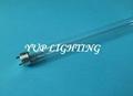 """G20t8 20w Watt 24"""" 120v Germicidal Uv Ultraviolet Light Bulb Tube"""