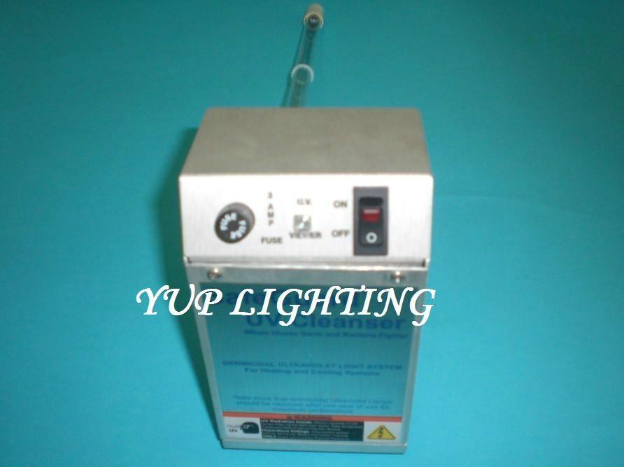 Germicidal UV In-Duct  UV Air Cleanser YUPGUARD357 4