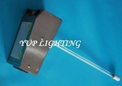 紫外线杀菌灯管 HVAC air filters and UV air purifiers