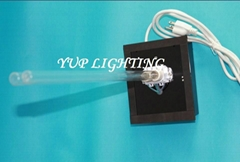 UV Ultraviolet Air Purifier / UV Ultraviolet Ozone Generator