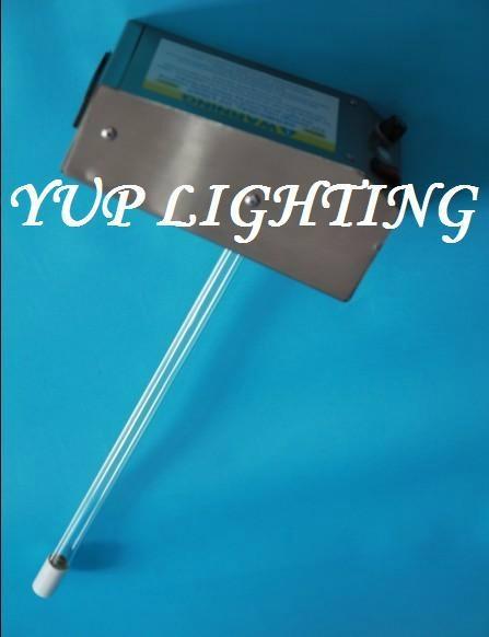 紫外線殺菌燈管 UV AIR DUCT CLEANING 1