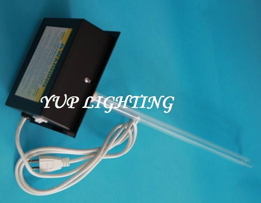 紫外線殺菌燈管 18W-55W 1