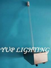 Air Purifier whole house UV Light for HVAC AC Duct Germicidal single lamp
