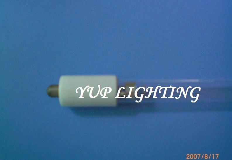紫外線殺菌燈管G10T5L   1