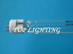 Wedeco replacement lamps for Municipal Water Treatment