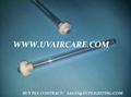 "ASIH1003 Ultraviolet T3 UV 17"" Lamp for Ultravation Air Treatment"