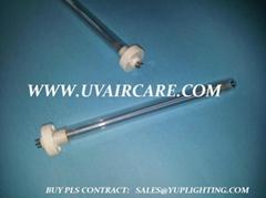 紫外線殺菌燈管 ASIH1001