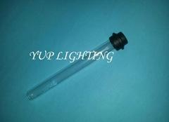 Quartz Sleeve Replacement for 12974 Danner 40W 12974 UV Bulb