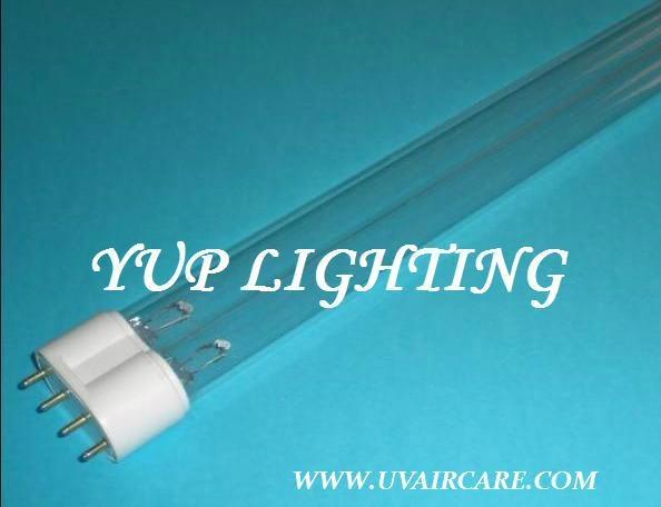 紫外線殺菌燈管 PL-L18w/TUV/4P  1