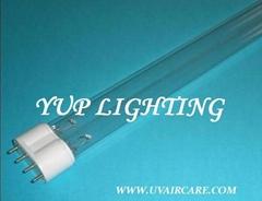 紫外线杀菌灯管 PL-L18w/TUV/4P
