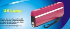 Mini Handset UV air Puri