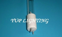 Replacement UV Bulb for Master Water MWC-7, MWC-E7, G15.5T5VH/2pDiag/SE