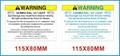 UVC Ac Air Duct UV Lights Purifier UV Air cleaner Yup13    5